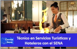 Técnico en Servicios Turísticos y Hoteleros