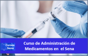 APRENDE A COMO ADMINISTRAR MEDICAMENTOS