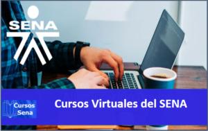Estudia en los cursos virtuales del SENA