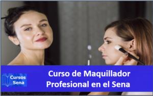 Quieres ser maquillador profesional
