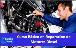 curso Básico en reparación de motores