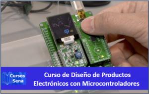 curso de Diseño de Productos Electrónicos