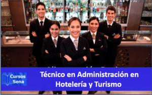 Administración en Hotelería