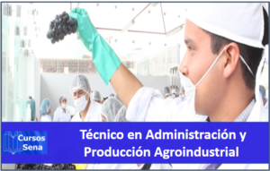 Producción Agroindustrial